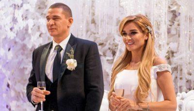 Xenia Borodina alimentează zvonurile divorțului!