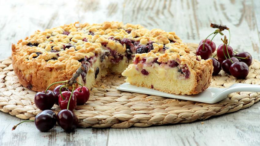 Foto: Un desert fin pe placul tuturor. Se găteşte rapid, din ingrediente simple