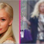 "Foto: Șocant! Cum arată acum actrița din ""Бедная Настя"""