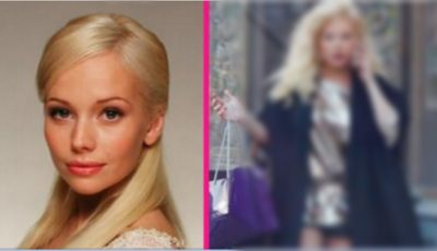 "Șocant! Cum arată acum actrița din ""Бедная Настя"""