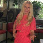 Foto: Ludmila Bălan cheltuie peste 1000 de euro pe lună!