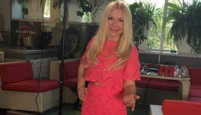 Ludmila Bălan cheltuie peste 1000 de euro pe lună!