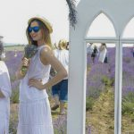 Foto: Reportaj foto! Cum a fost sărbătorit festivalul Lavender Fest 2016