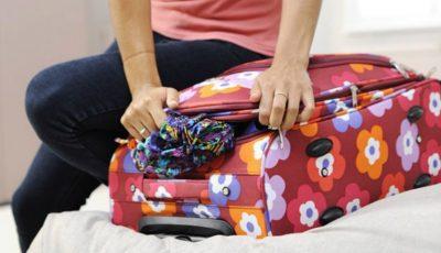 Cum să nu plăteşti în aeroport pentru kilogramele în plus la bagaj