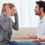 Foto: 5 greșeli care distrug orice căsnicie