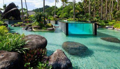 20 cele mai frumoase piscine din lume!