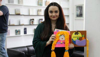 Doina Cernavca ne-a făcut cunoștință cu fiica ei!