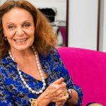 Foto: Diane von Furstenberg a cumpărat de la Chișinău două ii tradiționale!