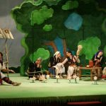 Foto: Doliu în lumea teatrului din Moldova. S-a stins din viață un mare actor