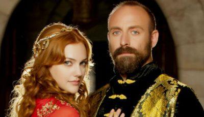 """Viața tumultoasă a lui Halit Ergenç, actorul din """"Suleyman Magnificul"""""""