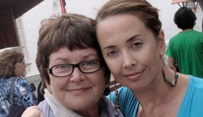 Încă un secret teribil: Janna Friske a avut un frate geamăn