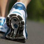 Foto: 3 beneficii ale mersului pe jos!