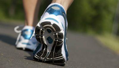 3 beneficii ale mersului pe jos!