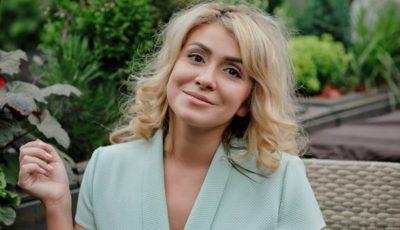 Ce nu ar purta niciodată femeia de afaceri Natalia Petcu!