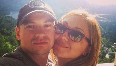 Andrei Gaidulean s-a împăcat cu iubita lui!