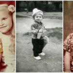 Foto: Le recunoști? Așa arătau vedetele autohtone când erau mici