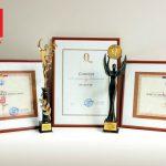 Foto: Compania Rogob, laureată la 3 premii importante!