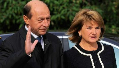 Traian Băsescu a primit cetățenia Republicii Moldova!