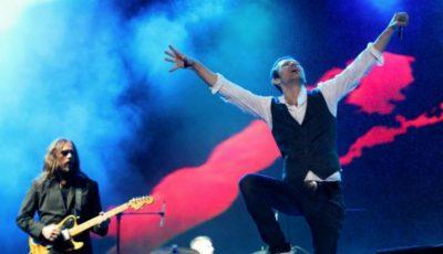 """Trupa """"Okean Elzy"""" va cânta la Chișinău! Cât va costa un bilet la concert"""