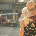 Foto: 7 călătorii pe care orice femeie ar trebui să le facă până la 30 de ani