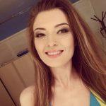 Foto: De ce modelul Cristina Cartira nu va merge niciodată la solar!
