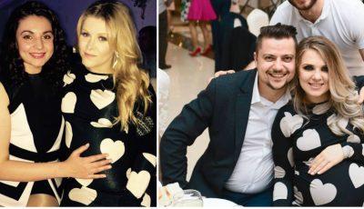 Olga Manciu și Cristina Croitoru împrumută haine de la Karizma