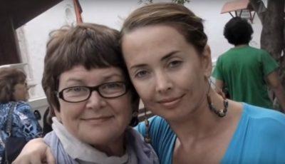 """Mama Jannei Friske face declarații: """"Fiica mea nu ar fi născut, dacă știa că e bolnavă"""""""