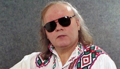 A murit Anatol Dumitraș!
