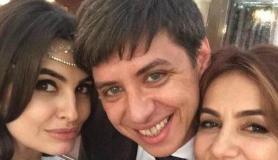 Felicia Sârbu este oficial femeie măritată! Poze de la marele eveniment
