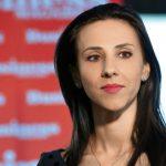 Foto: Andreea Răducan se mărită! Cum arată viitorul mire al sportivei