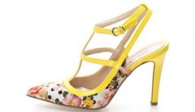 Pantofi deosebiți și comozi pentru cea mai specială zi!