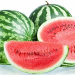 Foto: 3 trucuri să alegi un pepene perfect copt