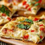 Foto: Pizza fără făină