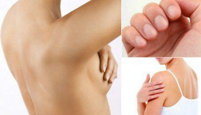 Părţi ale corpului pe care ar fi bine să le examinezi în fiecare zi!