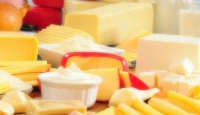 Atenţie! Ingredientele chimice adăugate în brânzeturile din comerţ ne afectează sănătatea