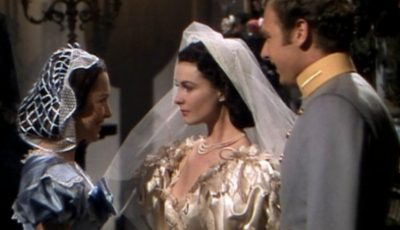 O celebră actriţă, din filmul Pe aripile vântului, împlineşte 100 de ani: ,,Savurez ideea de a fi trăit un secol!''