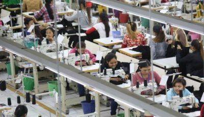 Sclavia din spatele unui brand vestit de haine! Angajatele sunt concediate când rămân însărcinate