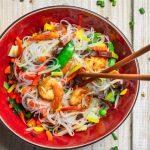 Foto: Ce pun chinezii în mâncare pentru a trăi mai mult?