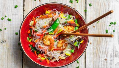 Ce pun chinezii în mâncare pentru a trăi mai mult?