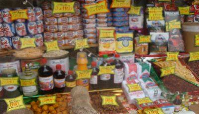 Lupta împotriva obezității! Un aliment interzis prin lege la vânzare în Chile