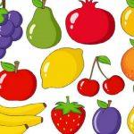 Foto: 10 reguli pe care trebuie să le respecţi atunci când mănânci fructe!