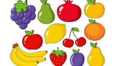 10 reguli pe care trebuie să le respecţi atunci când mănânci fructe!
