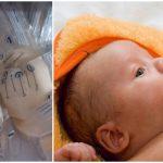Foto: Mamele care alăptează vor putea, în premieră, să doneze lapte matern copiilor născuţi prematur în R.Moldova!