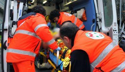 O familie de moldoveni din Italia au decis să doneze organele băiatului lor, ucis într-un accident rutier