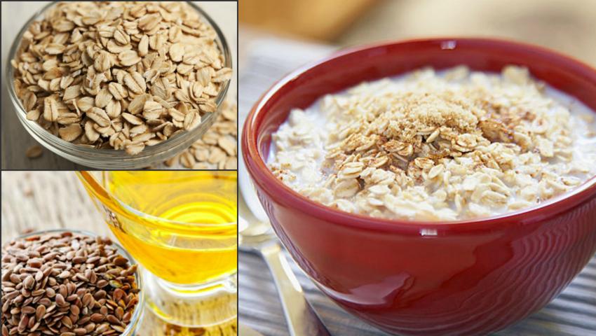 Foto: Micul dejun nutritiv care te ajută să slăbeşti!