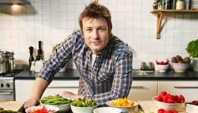 Cum a slăbit Jamie Oliver 12 kilograme fără dietă! A consumat aceste alimente