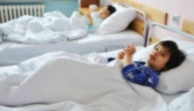 Mai multe cazuri de infecţie enterovirală la copii în ţară! Cum se manifestă boala şi cum poate fi prevenită