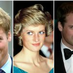 Foto: 19 poze în care Prinţul William aminteşte de mama sa!
