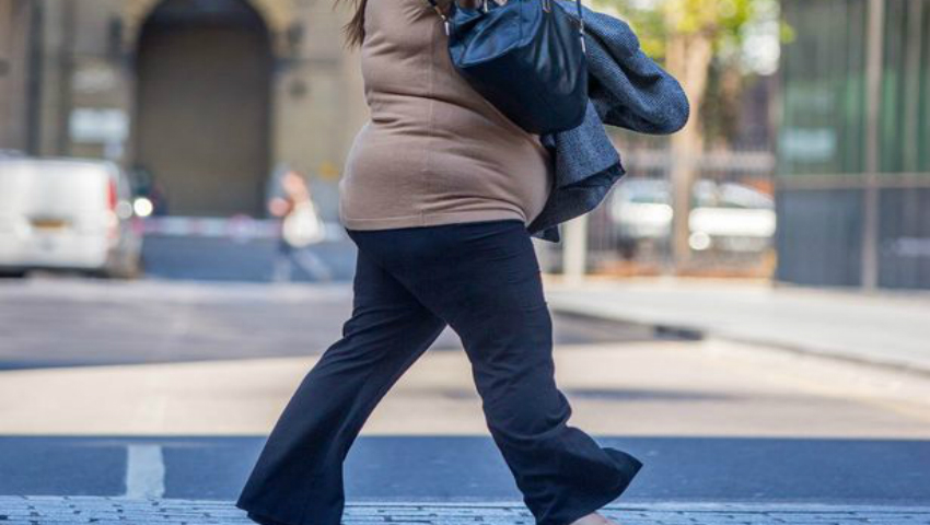 Foto: Alarmant! Obezitatea a crescut de două ori incidenţa unei boli grave în ultimii 20 de ani