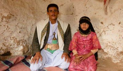 Tragedia fetelor din Yemen. A murit la 8 ani, în noaptea nunţii sale